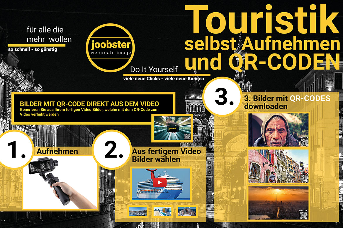 joobster Video – Traunfälle Tourismus
