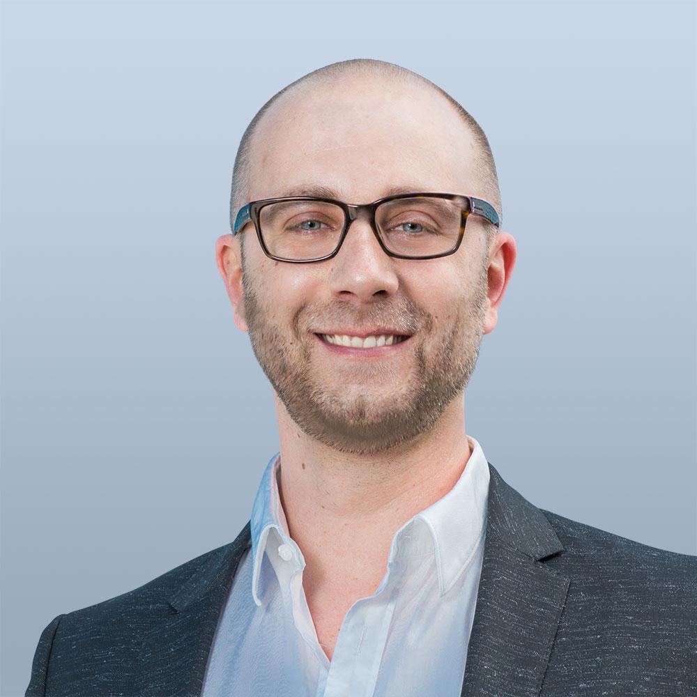 Daniel Redlinger
