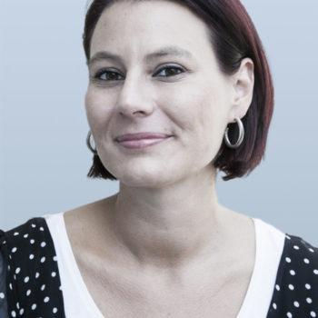 Dr. Katharina Bergmann